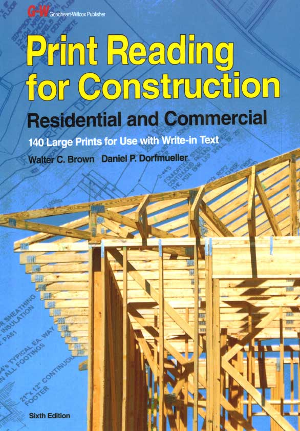 Pdf blueprint reading construction 2nd edition 28 pages blueprint reading construction 2nd edition textbook information for our classes malvernweather Images